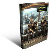 Cyberpunk 2077 guía coleccionista