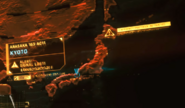 Japan map 2077