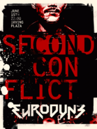 Second Conflict poster