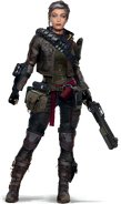 Nomad Role Profile RED