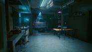Location Interior Ho-Oh club 2nd Floor 02