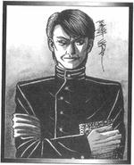 Li Jiawen 2020