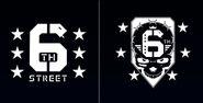6thstreetsymbol
