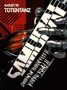 CP2077 Samurai Poster2