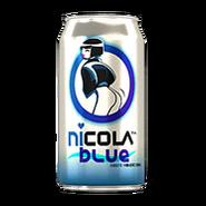Cyberpunk 2077 NiCola Blue