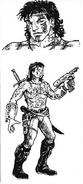 Yakuza hitter (Cyberpunk Sourcebook, Protect & Serve)