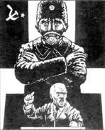 Soviet Union Speech