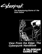 View From the Edge cover