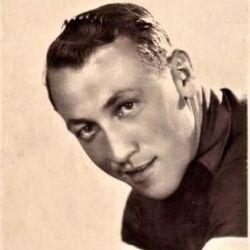 Charles Berty