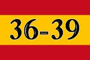 36-39 Spanje