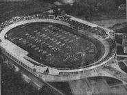 Stade Charles Berty Grenoble