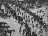 Participants Tour 1906