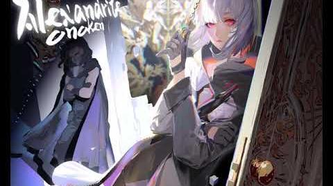 Cytus_II_Alexandrite_-_onoken_【音源】