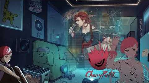Cytus_II_Cherry_nowhere_此時刻_-_I'M_NOT