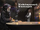 Tokiwatari