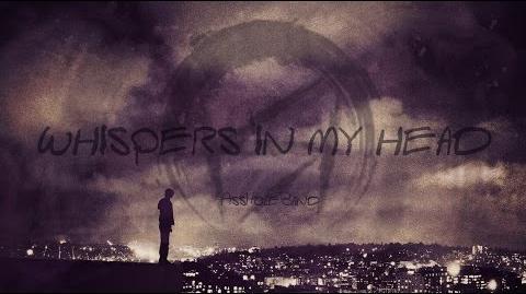 愛嘶吼樂團AssHoleBand_-_Whispers_In_My_Head(Demo_Version)