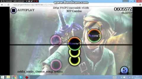 AluminiumGod997/Legend of Zelda