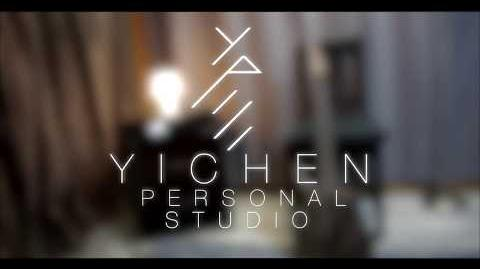 Yichen_-_concentric_circles_Official_Music_Video