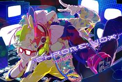 Chrome VOX
