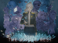 The Whole Rest