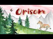 Iris_feat._Jacelyn_Yeo_-_Orison「Official_Lyric_Video」【Cytus_II】