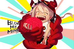 Blow My Mind (Full Image)