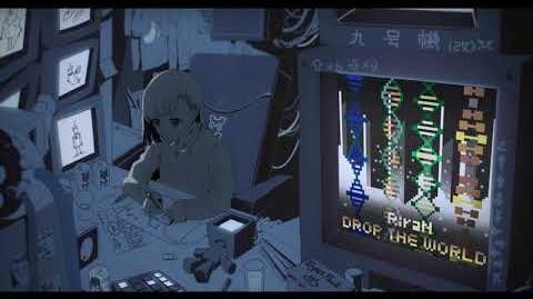 Cytus_II_-_Drop_the_World