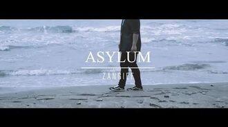 Zangief_桑吉爾夫_-【Asylum】Official_Music_Video