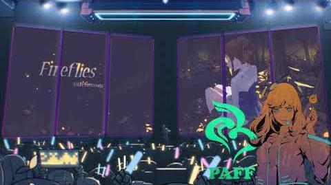 Fireflies (Funk Fiction remix)