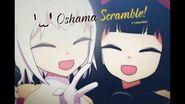 Cytus 2 Oshama Scramble! - t+pazolite