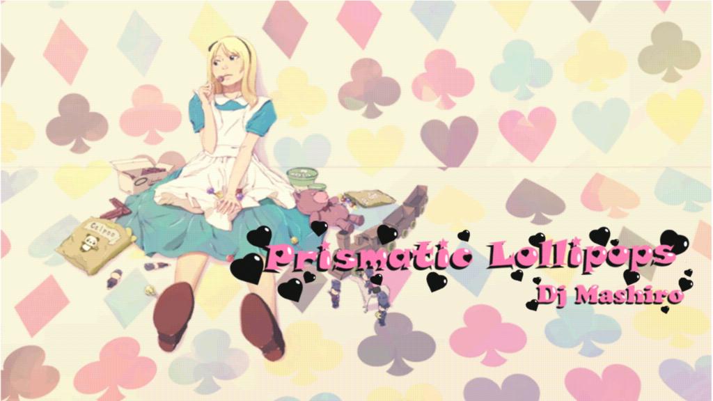 Prismatic Lollipops (Cytus)