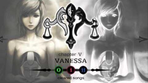 Alive: Vanessa