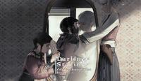 Darling Staring...