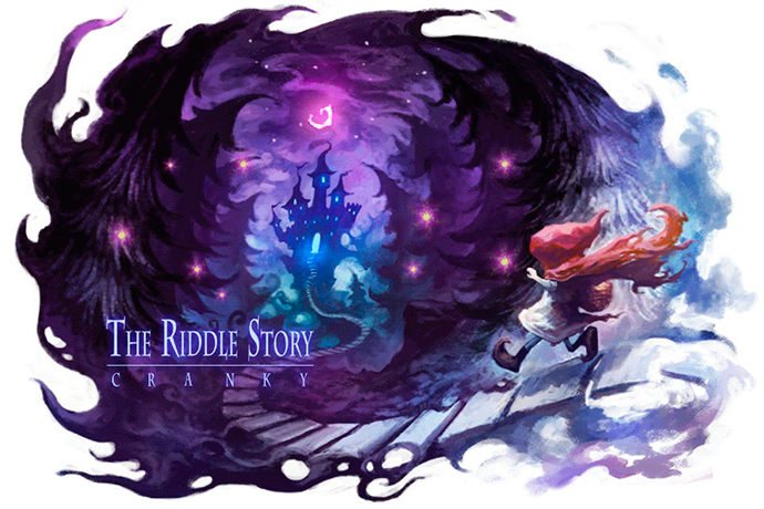 The Riddle Story (Cytus)