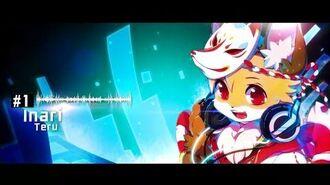 Cytus_II_TERU_FOX_-_Inari_-_(Album_再生_Regeneration)
