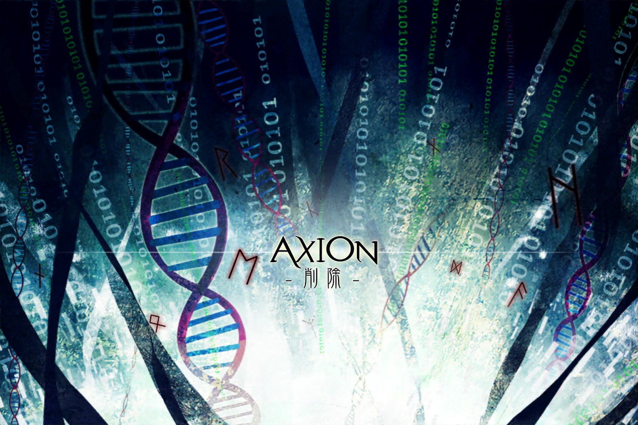 AXION (Cytus)