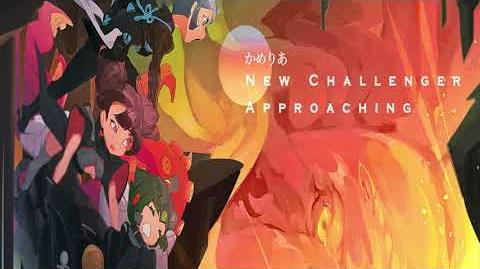 Cytus_II_New_Challenger_Approaching_-_かめりあ_EDP_【音源】