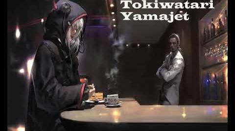 Cytus_II_Tokiwatari_-_Yamajet_【音源】