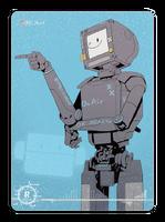 RoboheadTC1