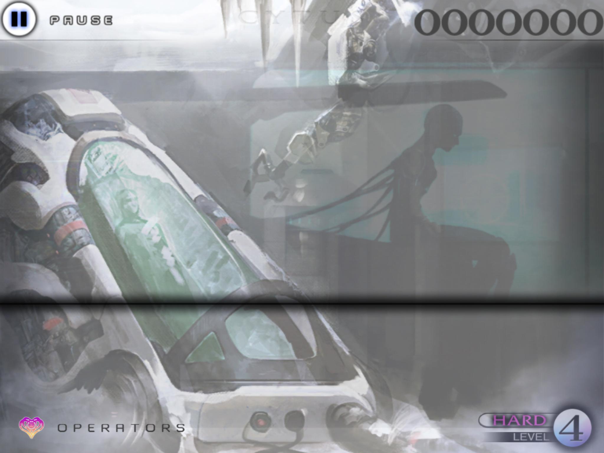 Alive: Operators