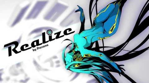 Realize (Cytus II)