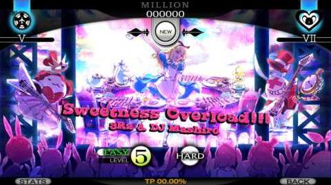 Cytus_Million_-_3R2_&_Dj_Mashiro_-_Sweetness_Overload!!!