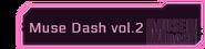 Muse Dash vol.2
