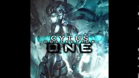 Cytus - Visions