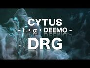 【official】DRG from Testimony CYTUS - DEEMO【onoken】