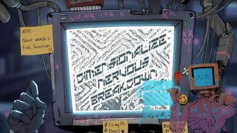 Dimensionalize nervous breakdown (rev.flat)