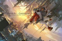Alterna pt 1 cosmogony
