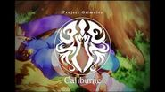 Cytus 2 Caliburne - Project Grimoire
