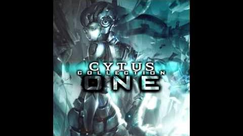 Freedom Dive (Cytus II)