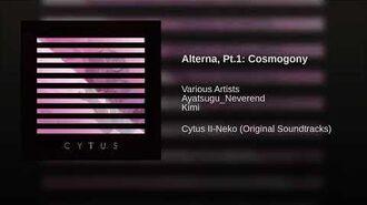 Alterna,_Pt.1_Cosmogony